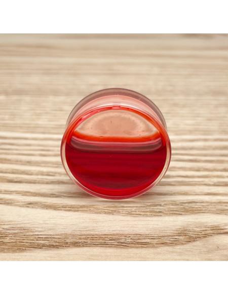 Ecarteur plug liquide rouge 1pcs