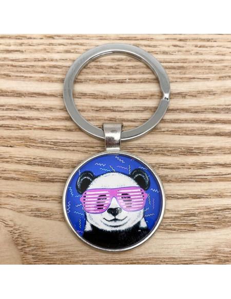 Porte clef Panda